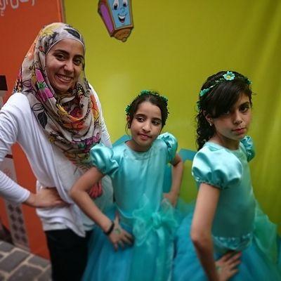 Lebanon Beirut Fanoussy Fanoussy2015 Ramadan2015 Festives