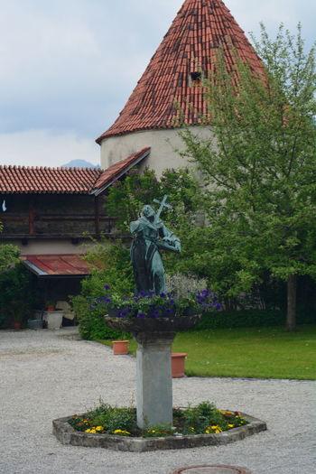 Kloster Water