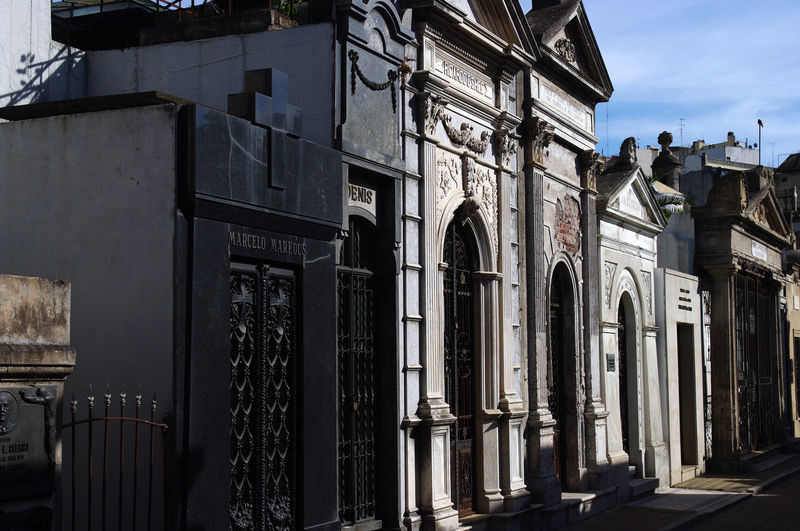 Few days ago I took a walk around the area of Recoleta and its really famous cimetery which could be compared with Père Lachaise in Paris. Buenos Aires Cemetery Death Iron Rest In Peace Sunlight Tomb Walking Around Argentina Celebrities Curiosity Famous Place Memory Recoleta Recoleta Cemetery Tombstone Tourism Travel Destinations