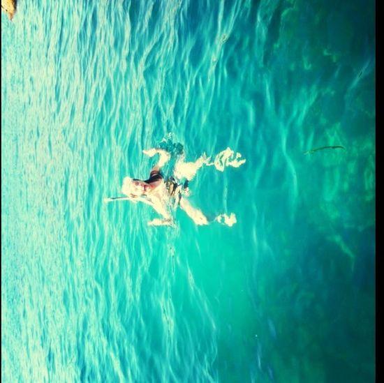 Snorkeling in Barcelona