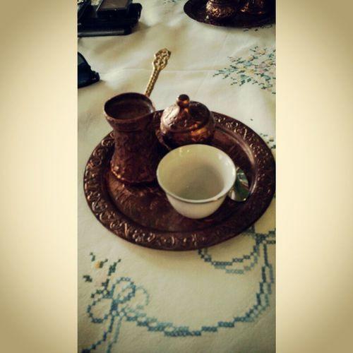 kahva u Sofri nakon rucka Fildzan Kahva Kafa Kava bosnia bosna bosnian zagreb crostagram rahatluk sofra restoransofra