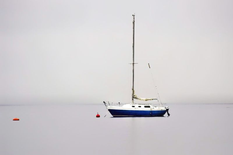 Sailboat Ocean Photography Water Day Nature WestCoast Natical