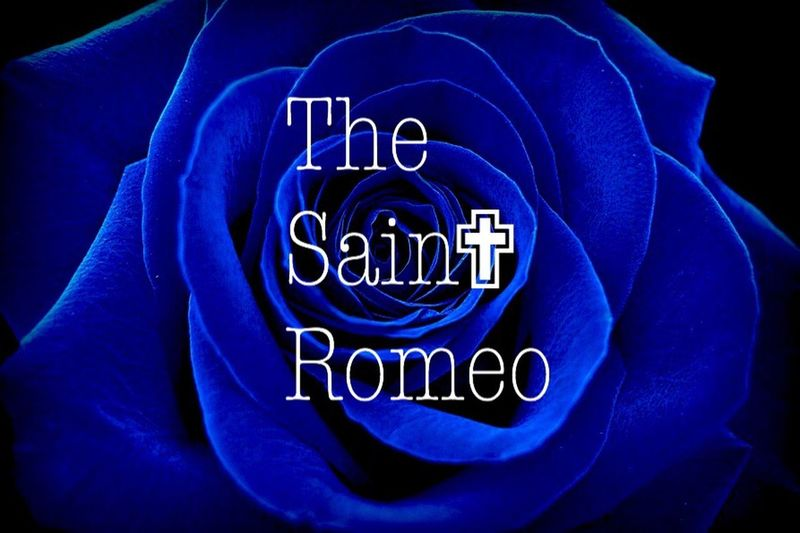 The Saint Romeo - Check out on YouTube our music. Instagram @thestromeo The Saint Romeo The St Romeo Music Band Emo Thank You God セイントロミオ 音楽