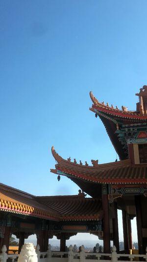 Shrines & Temples Buddhist Temple