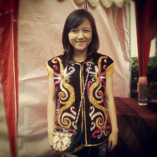 Sapai Kanjet Kaltim Indonesian culture exploreitenas kampusoranges