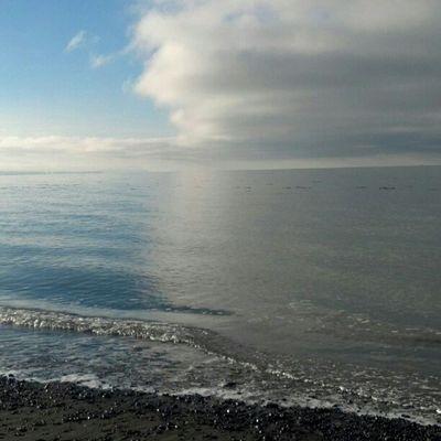 Dungenessspit Sequim Washington Ocean All_shots Updaily Sky Beach Pastel Power