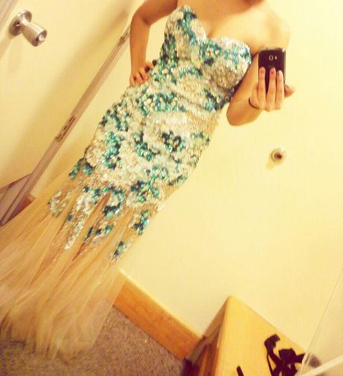 Prom Dress ??
