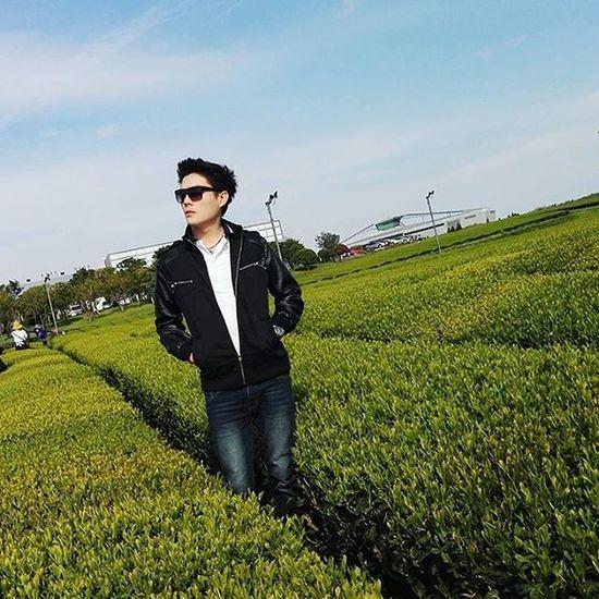 สิ่งที่เห็น ... สุดท้ายได้แค่ อากาศ 12C  Jeju อยากหยุดเวลา