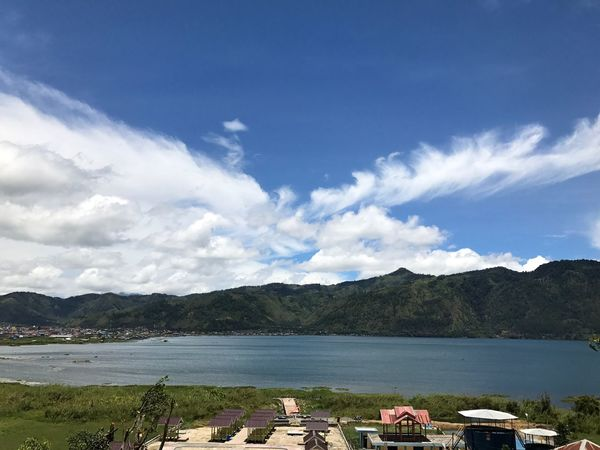 What A Beautiful Place with the clear blue sky and fresh air. I'm in love for this place. No Filter By ITag Nature By ITag A Place By ITag View By ITag Takengon (22.09.17) By ITag