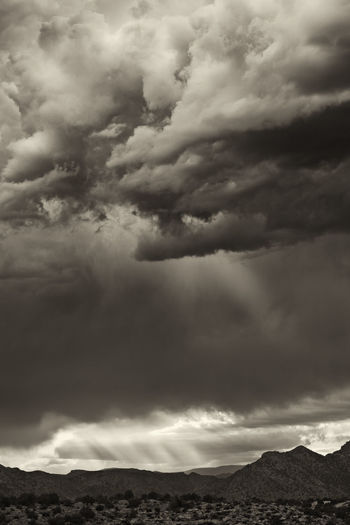 Colorado Colorado Photography Stormy Weather Beauty In Nature Canon City Cloud - Sky Day God Light Mountain Nature No People Outdoors Scenics Sky Storm Cloud Tranquil Scene Tranquility Weather
