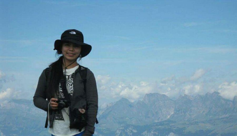 The Adventure Handbook Mt.pizol Switzerland