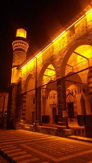 Iman # yatsı # perşembe