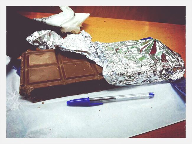 Chocolate Too Big Delicious Food