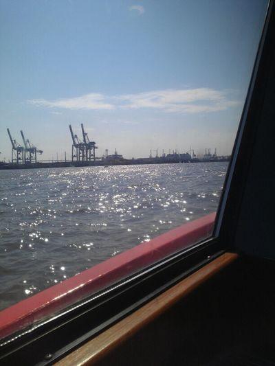 Sailin' To My Jimdo Matees