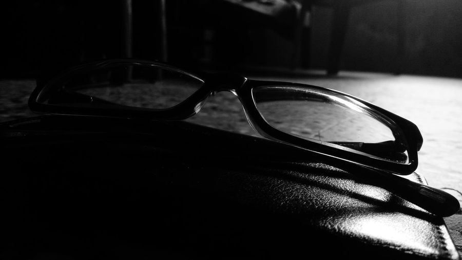 Eyesight Eyeglasses  Close-up Specxs Blackandwhite Photography TheWeekOnEyeEM