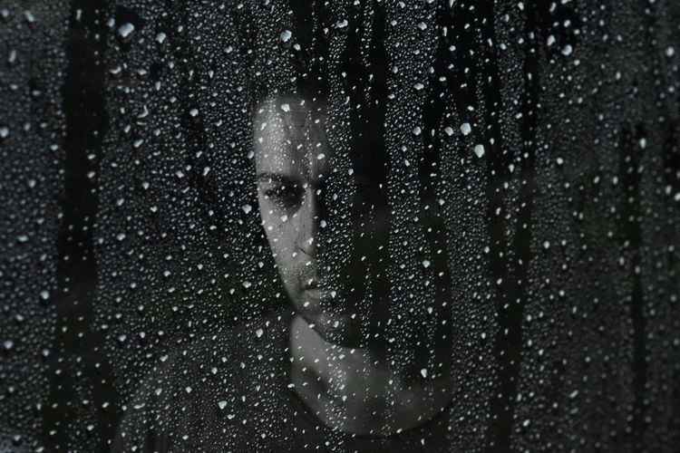 It Can't Rain All the Time https://youtu.be/QfZzkhfz89c One Person Headshot Portrait Wet Young Adult Real People Front View Looking Adult Indoors  Lifestyles Emotion Contemplation Human Face Women Rain Human Body Part Body Part Beautiful Woman Depression - Sadness Rain Rainy Days EyeEm Best Shots EyEmNewHere