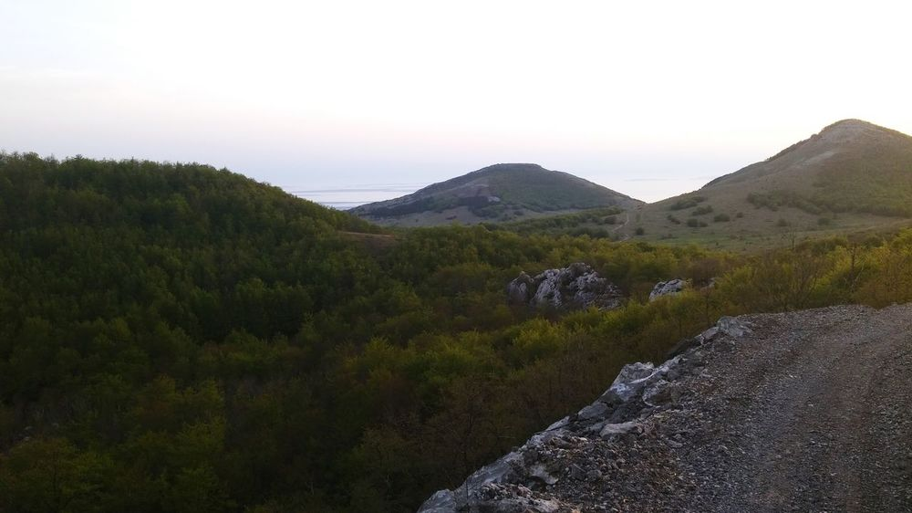 Velebit Baske Ostarije