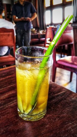 Lemon grass and ginger tea Food And Drink Lemongrass Tea Organic Food Naturopathy Fresh Drink Refreshing Drink EyeEm Food Lovers Food Stories Table Drink Food And Drink Indoors  Refreshment Drinking Glass Cold Temperature Freshness No People