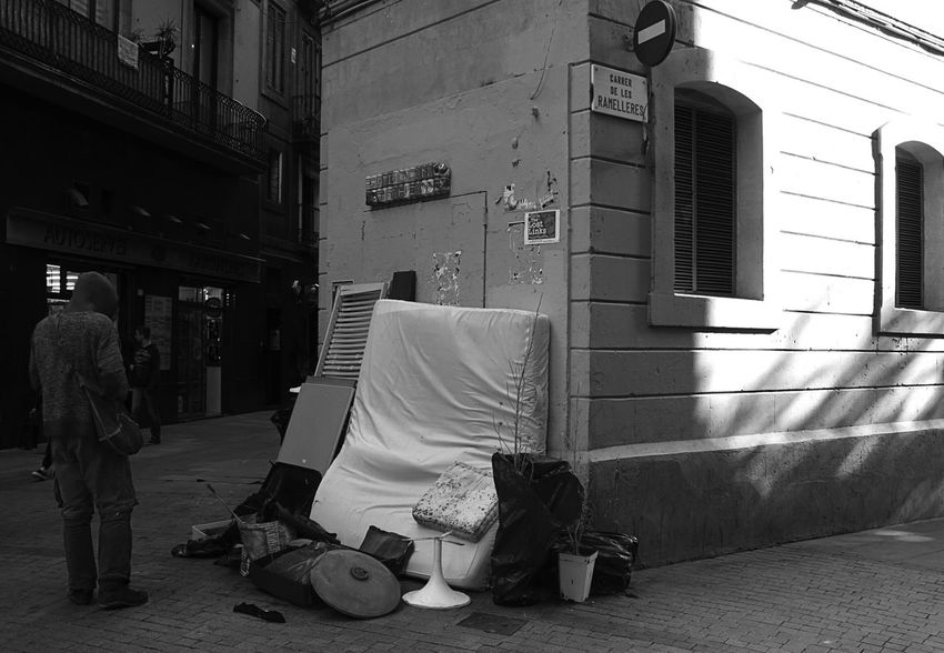Barcelona Streetphotography Street Streetphoto_bw Igbarcelona
