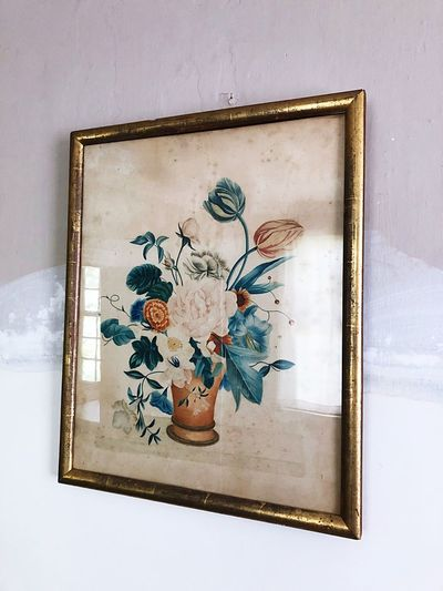 🌼 No People Indoors  Art And Craft Creativity Wall - Building Feature Representation Close-up Still Life Frame Picture Frame Jewelry Flowering Plant Human Representation White Color Flower Nature Design Pattern Shape Floral Pattern