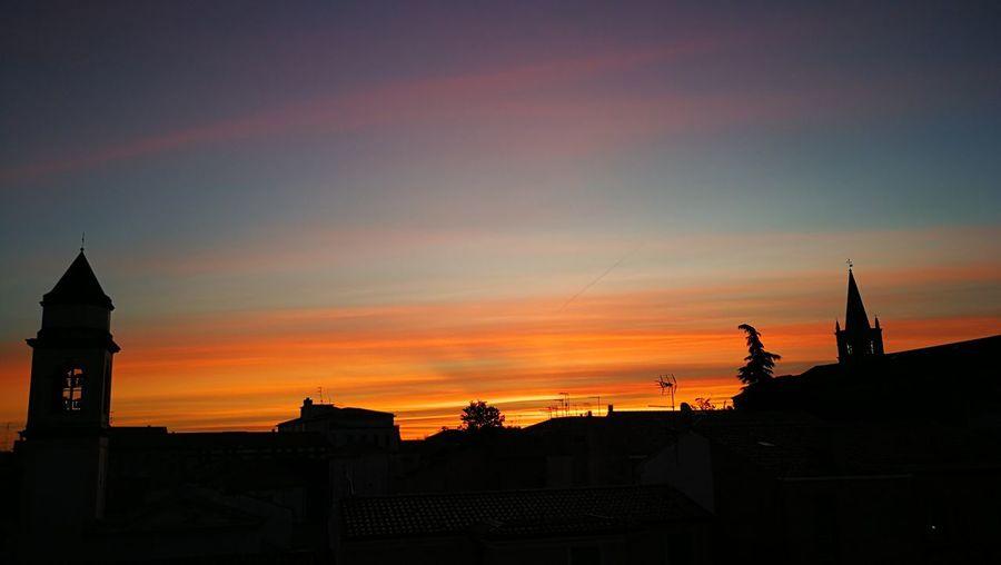 L'AlbaDiUnNuovoGiorno🌞 Sunrise Sunrise_Collection