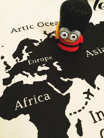 Minions ♥♥ Europe Capturing Freedom Cityscapes LondonEye LONDON❤ 😁😁😁🇬🇧🇬🇧🇬🇧✅ Sound Of Life Love Minion Love Minions