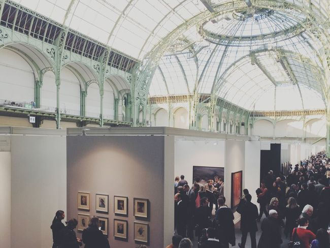 Paris photo Photography Art Art Fair