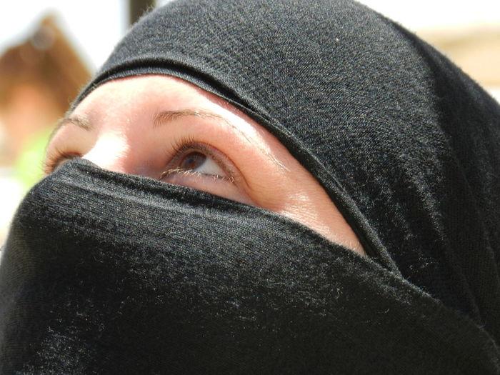 burca Burca Sguardo  Occhi Eye Burka
