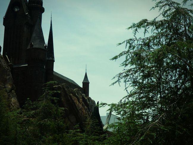Harrypotter Universal Studios Orlando