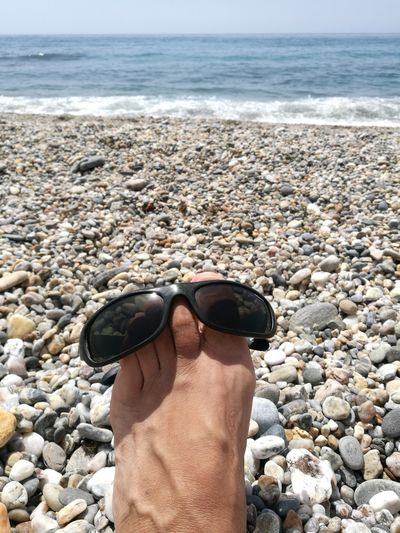 Beach Sea Sand