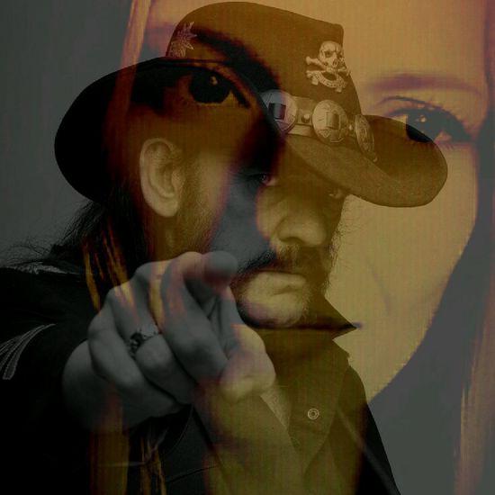 Good Night Friends R.I.P. Lemmy Kilmister Rockforever Rock'n'Roll Motörhead Music Is My Life Lemmy Good Bye