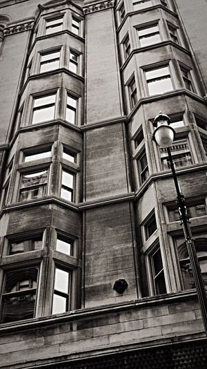 Building Exterior Chicagoshots