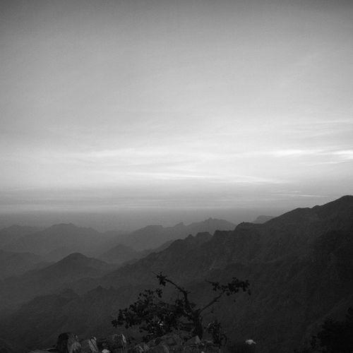 الطايف الشفا مرتفع جبال تصويري من_الارشيف طبيعة جميل صورة Pictorial image nature mountains nice high