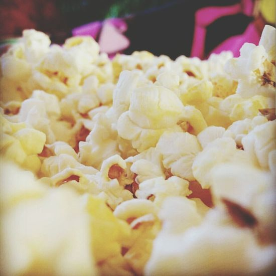 Popcorn Movie Day