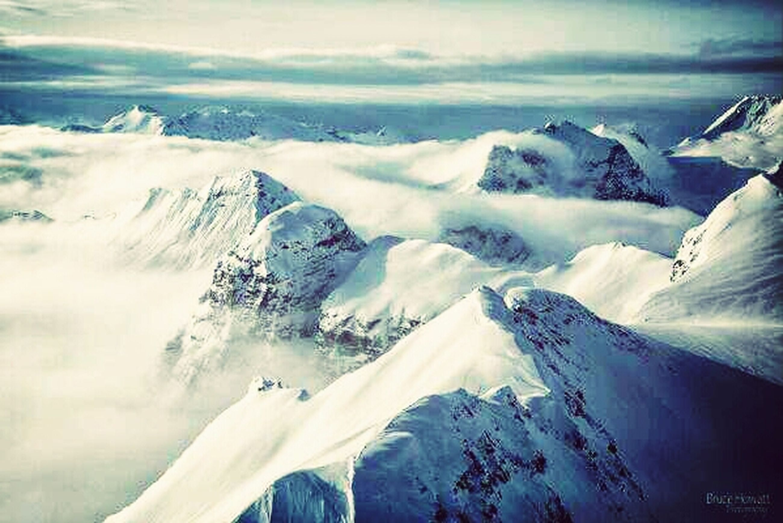 snow, cold temperature, winter, mountain, snowcapped mountain, season, scenics, beauty in nature, weather, tranquil scene, mountain range, tranquility, nature, covering, white color, frozen, majestic, sky, glacier, idyllic