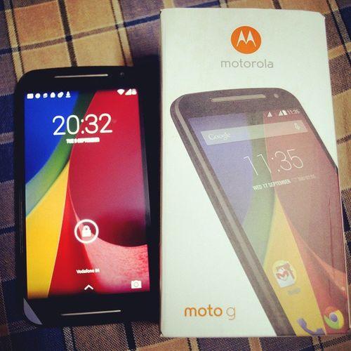Motog2 Moto2ndGen Mynewphone Androidkitkat happyme