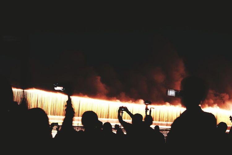08152016 諏訪湖湖祭上花火大会 諏訪湖花火大会 Fireworks 諏訪湖 花火 Japan ナイアガラ 2km