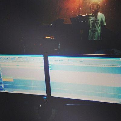 Recording Kazz_AlOmam Torabyeh Hip_Hop Rap Studio Berraah Al_Toraby Amman