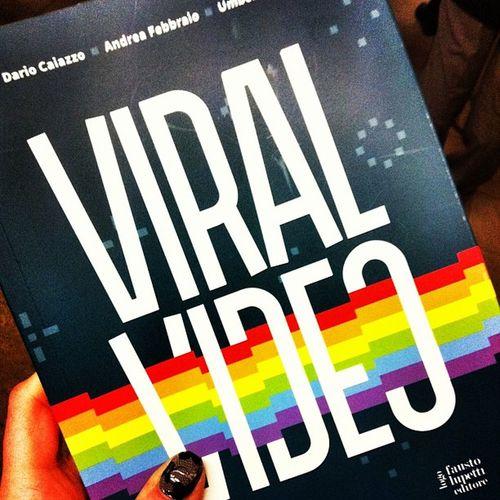 Prossimo libro da leggere: Viralvideo