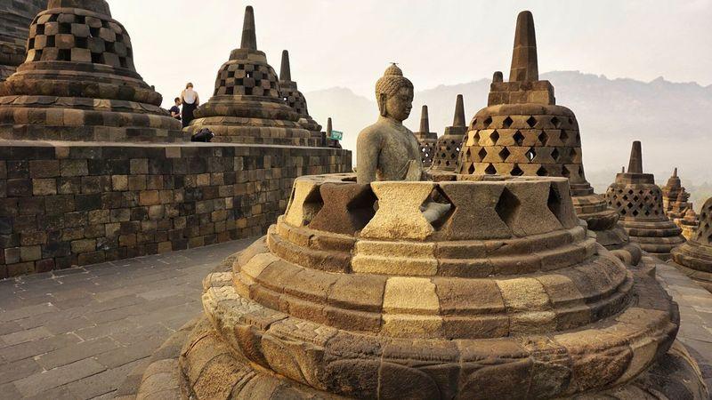 Traveling Travel Photography Travel INDONESIA Yogjakarta Borobudur Trip Relaxing Enjoying Life Enjoying The View
