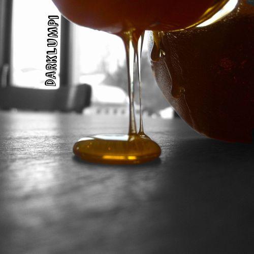 --2/: Λ DΓΘΡ ΟF GΘLD :\2-- Honey Drops Colorsplash Gold Colors Yellow Delicious