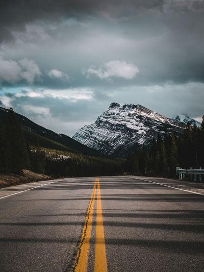 Roadtrip mood
