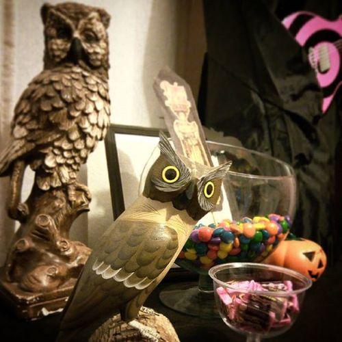 BuUuUu... Halloween na Preludium...