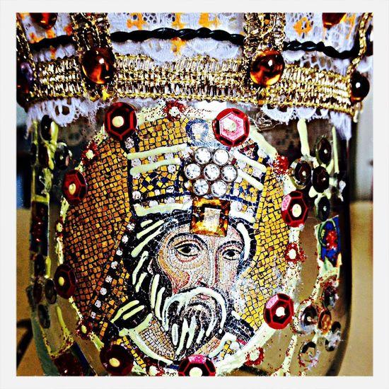Mywork Bizantine Art Taking Photos