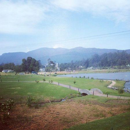 Grogery Lake @ Nuwaraeliya