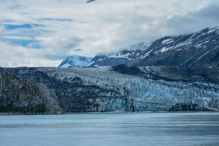 Glacier Bay ,