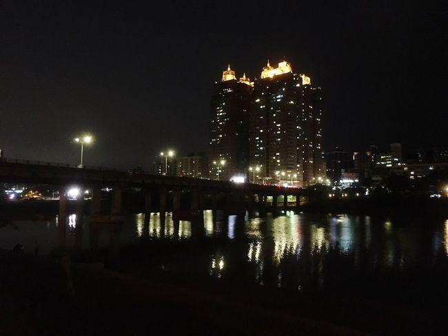 Bridge Taiwan Riverside