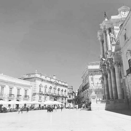 splendida Noto. City History Sky Architecture Building Exterior Built Structure