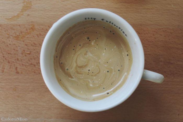 Caffè High Angle View My Year My View Coffee Cup Breakfast Food And Drink Table No People Tazzadicaffè Free Drink Sveglia Caldo Caffeine Hot Fotografia -CM