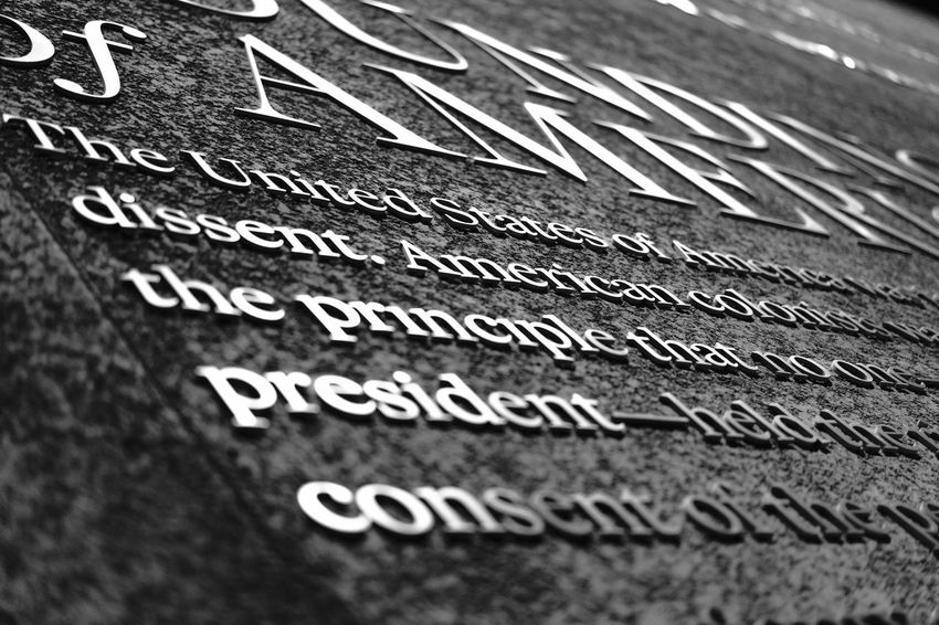 America Close-up Communication Culture Day Freedom History Indepedence Indoors  National Museum Of African American History And Culture No People Rights Selective Focus Slavery Smithsonian States Text USA War Washington, D. C.